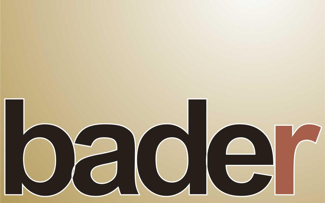 Aus Raumausstattung Bader wird Bader Parkett Boden GmbH